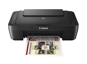 Canon MG3029 Scanner